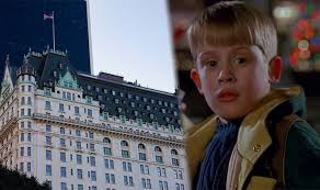 the new york hotel where you can live out this popular christmas