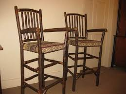 24 Inch Chairs With Arms Chairs U0026 Stools Owls Head Rustics