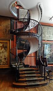 Iron Stairs Design The 25 Most Creative And Modern Staircase Designs