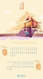 disney desk calendar 2017 25 best new year 2017 wall desk calendar designs for inspiration new