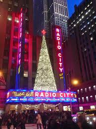 christmas tree new york city 2014 christmas lights decoration