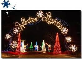winter lights festival gaithersburg drive through the magical gaithersburg md winter lights festival to