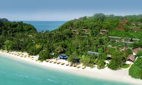 phi phi island luxury resort zeavola resort official site