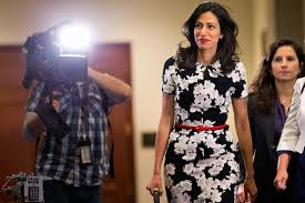Where Does Hillary Live by Is Huma Abedin Hillary Clinton U0027s Secret Weapon Or Her Next Big