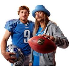detroit lions thanksgiving halftime show will feature kid rock