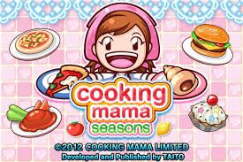 gioco cucina cooking seasons il gioco di cucina pi禮 noto di tutti i tempi