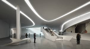 zaha hadid interior how the queen of curves zaha hadid touched africa