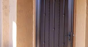 door steel gate design awesome metal door gate best 25 steel