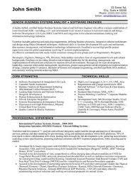 samples of the best resumes resume best sample resume cv cover