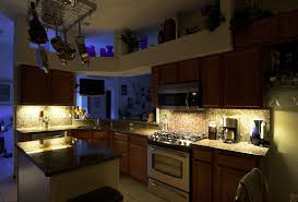 under cabinet led strip lighting kitchen recessed kitchen cabinet lighting with energy saving led strip lights