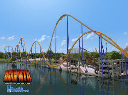 Canada S Wonderland Map by 21 Best Roller Coasters Images On Pinterest Rollers Roller