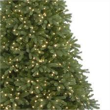 28 12 foot artificial fraser fir tree northlight