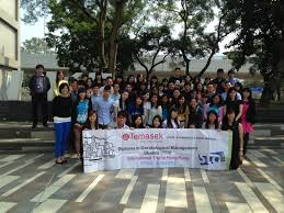 Diploma In Gerontological Management Studies T53 Of