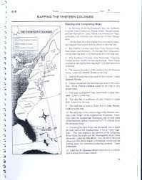 Blank Map Of 13 Colonies by Blank North America Map Google Search Teaching History Central