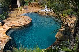 water landscaping stonebridge pools