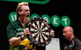melbourne darts masters 2017 photos