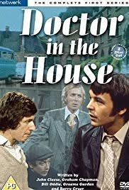 house tv series doctor in the house tv series 1969 1970 imdb