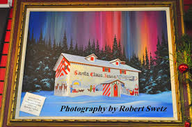 santa claus house north pole ak merry christmas 2014 from robert vegas bob swetz at the