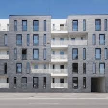 Best Facades Ideas On Pinterest Facade Building Facade And - Apartment facade design