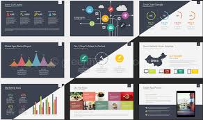 attractive powerpoint presentation templates tomium info