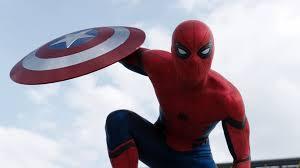 wallpaper captain america 3 civil war spider man marvel best