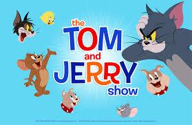 cartoon network refreshes u0027tom jerry u0027 animation magazine