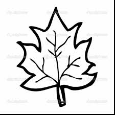 impressive maple leaf coloring page with leaf coloring pages