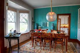 blue dining rooms 18 exquisite inspirations design tips