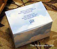 White Cloud Bathroom Tissue - the philosopher u0027s wife white cloud toilet paper yes i blog