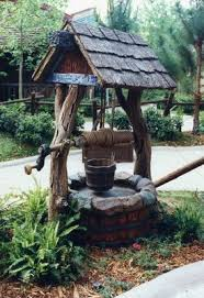 water well yard ideas water well water and fish ponds