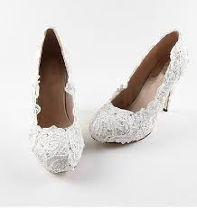 wedding shoes daily 2014 ivory lace bridal shoes handmade lace bridal shoes ivory