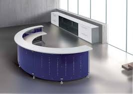 Rounded Reception Desk Curved Reception Desk Eulanguages Net