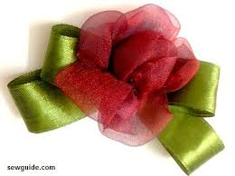 ribbon bow 7 ways to make gorgeous fabric bows sew guide