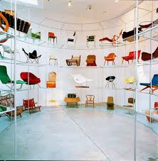 vitra design gallery museo vitra
