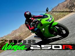 gallery of kawasaki ninja 250 r