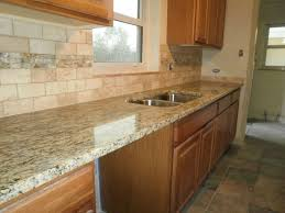 ideas for kitchen backsplash with granite countertops best 25 santa cecilia granite ideas on granite paint