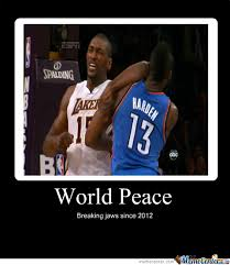 Metta World Peace Meme - metta world war by recyclebin meme center