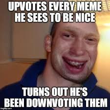 Good Guy Meme - bad luck good guy greg memes imgflip