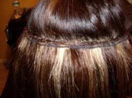 sew in hair extensions mrs pocahontas beauty my experience with hair extensions