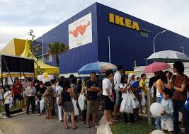 Ikea Hours Ikea Extends Shopping Hours On Weekends This December Women News