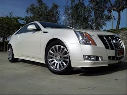 lowered cadillac cts diy how to install lowering springs eibach pro kit on your 2012