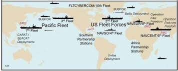 map us navy us navy in the world 2001 2010
