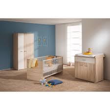 prix chambre bébé chambre noname chene blanchi lit commode armoire au meilleur