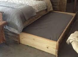 25 Best Diy Pallet Bed by Diy Pallet Dog Bed Furniture Pallets Design Ideas Amazing Diy Dog