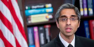 surgeon general calls climate change a u0027serious immediate and