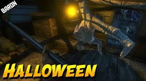happy halloween blackwake pirate ship simulator halloween update