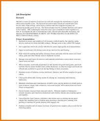 Waiter Job Description Resume Rn Duties For Resume Rn Duties Resume Cv Cover Letter Sample