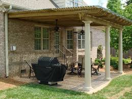 to make the back porch ideas better than the other room you can