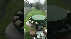pitching machine for sale youtube