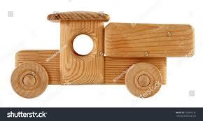 wooden truck wooden toy truck stock photo 133591721 shutterstock